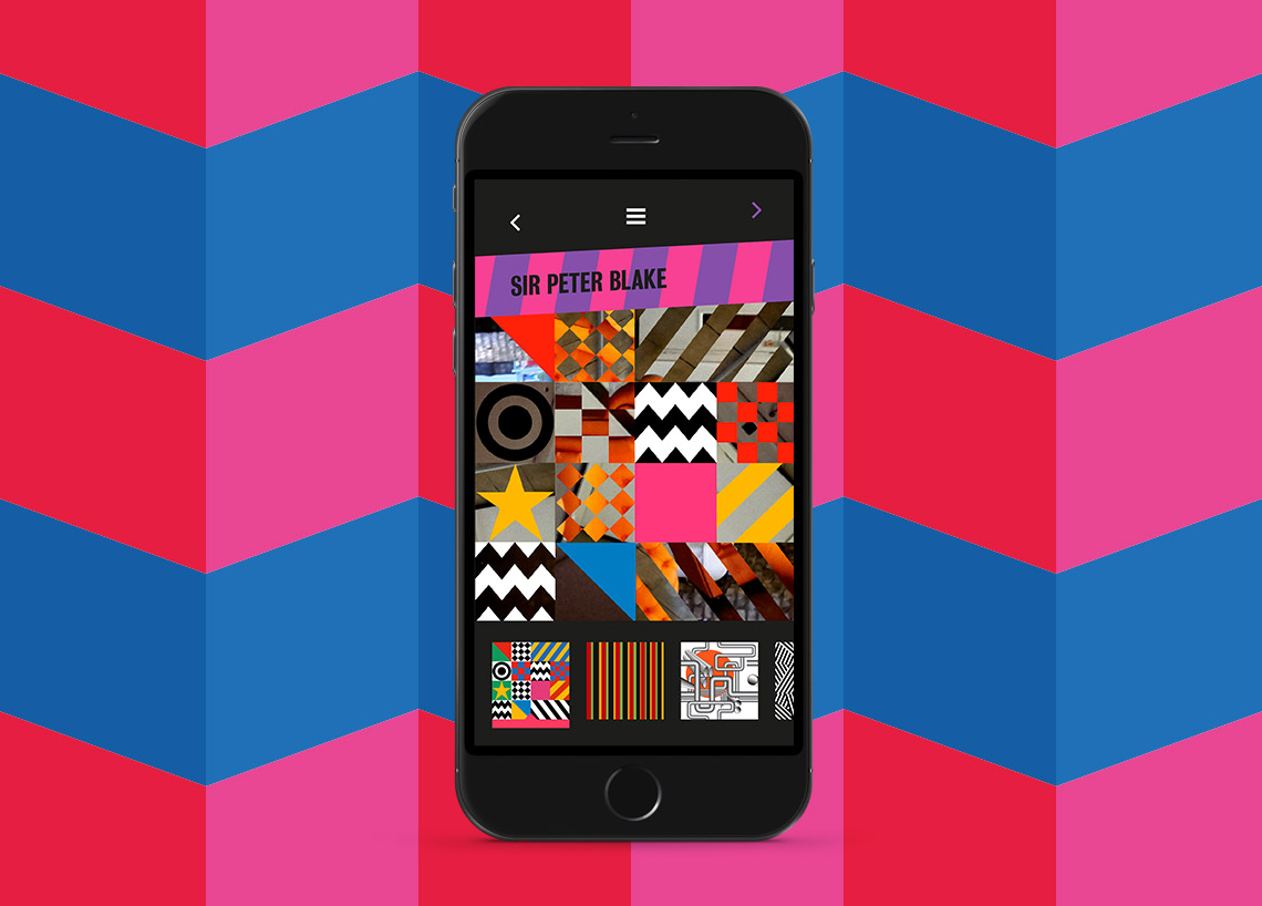 Dazzle It app